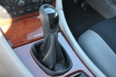 Schaltsack Mercedes C-Klasse W203 Handschaltung N231