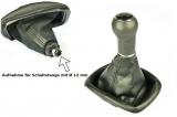 Schaltsack mit Schalknauf VW Golf 4 komplett für Schaltgestänge 12mm N442